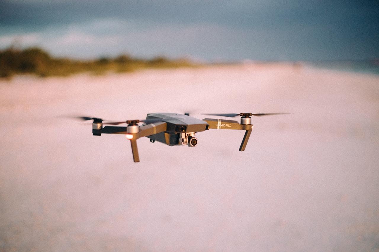 Jasa drone sidoarjo