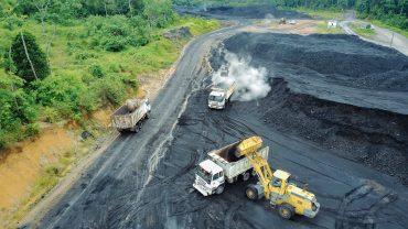 pertambangan batu bara