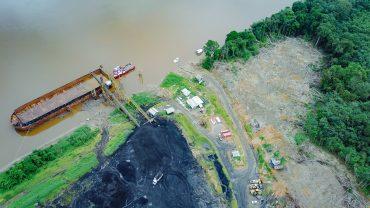 coal mine company