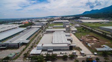 Pemetaan Pabrik
