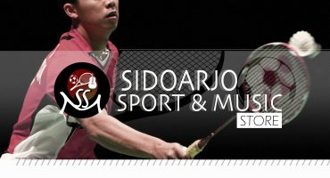Toko Olahraga Sidoarjo